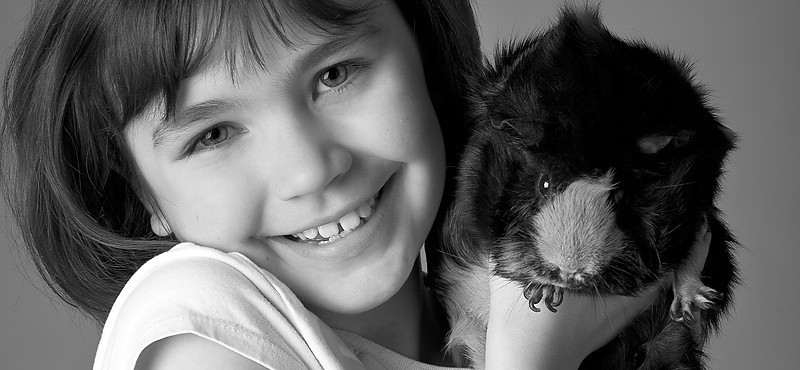 Pets Help Children with Autism to Improve Social Skills