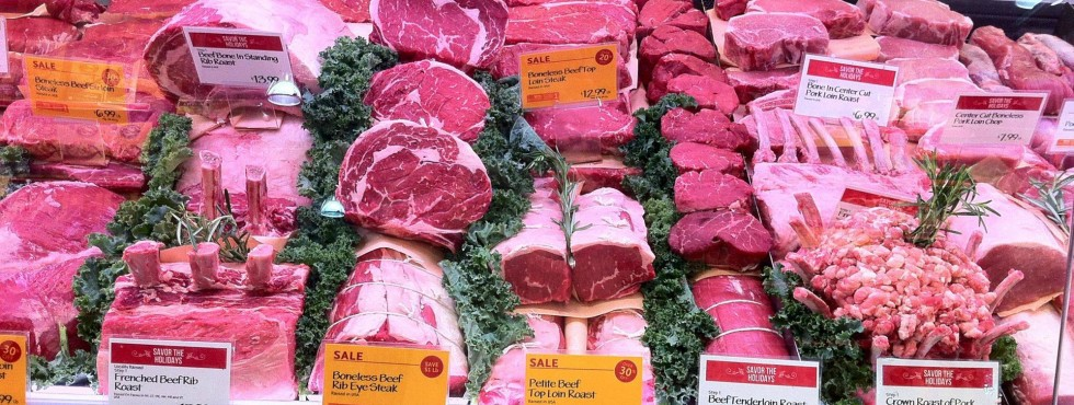 Follow These Rules When Buying Meat, Poultry and Fish