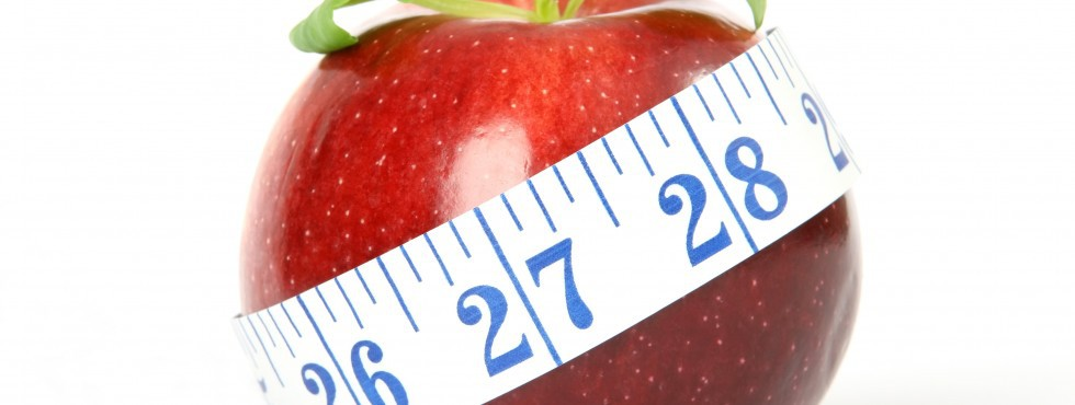 Change Your Approach to Weight Loss - Stop Counting Calories!